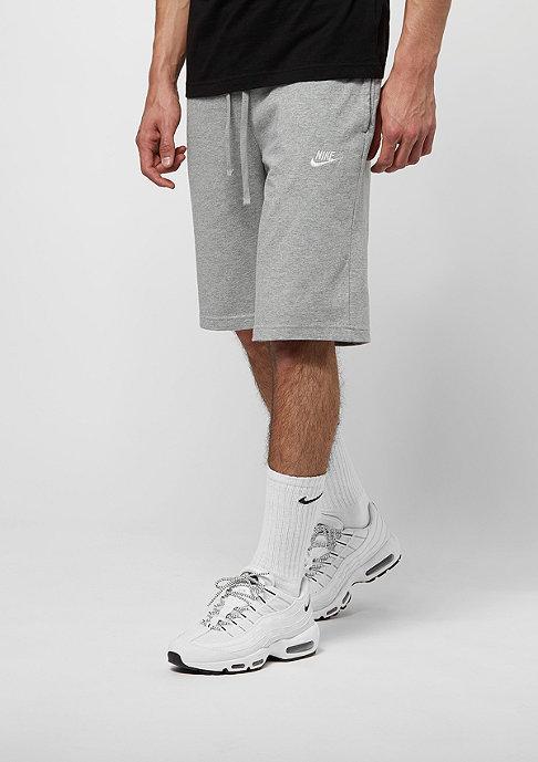 NIKE Sportswear Short Jersey Club dk.grey heather/dk.grey heather