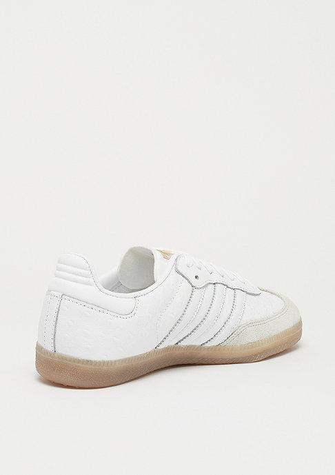 adidas Samba ftwr white