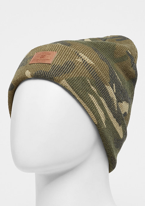 DC Label british woodland camo