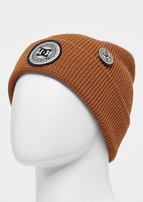 DC Neesh leather brown
