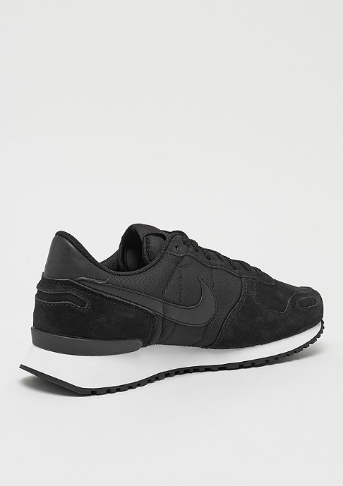 NIKE Air Vortex Leather black/black/white