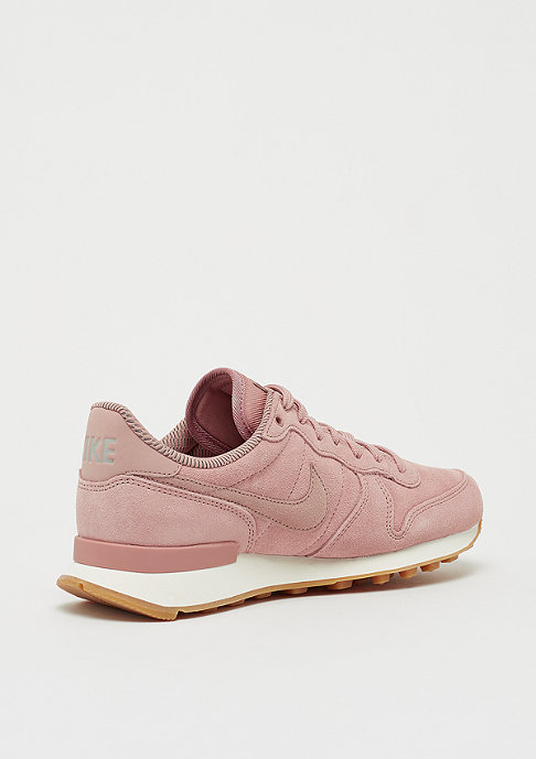 NIKE Wmns Internationalist SE particle pink/particle pink/pale grey