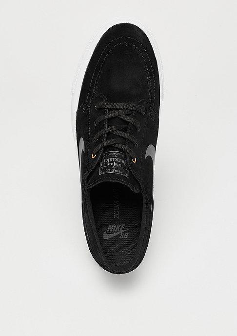 NIKE SB Zoom Stefan Janoski Premium HT black/dark grey