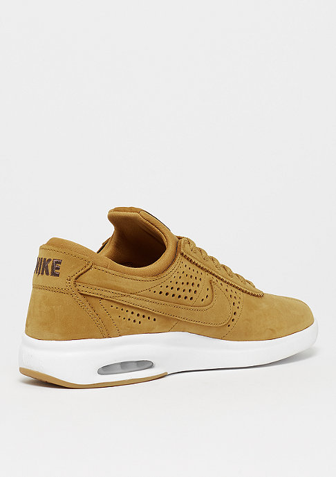 NIKE SB Air Max Bruin Vapor Leather wheat/wheat/baroque brown