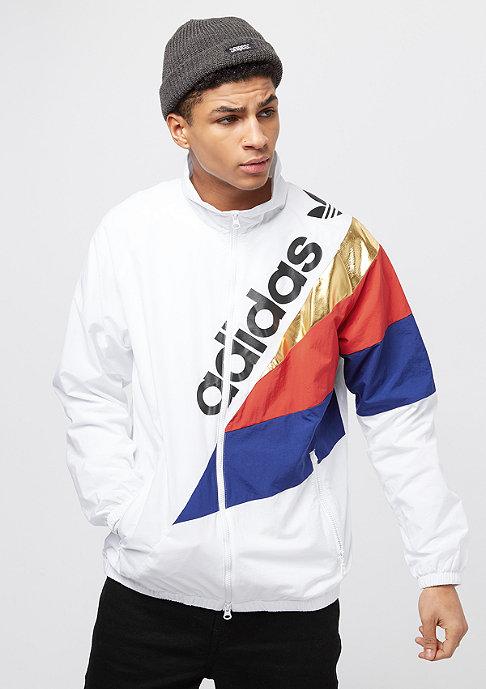 adidas Tribe white