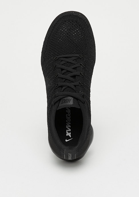 NIKE Running Air VaporMax Flyknit black/black-anthracite/white