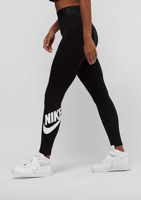 NIKE Legasee black/white