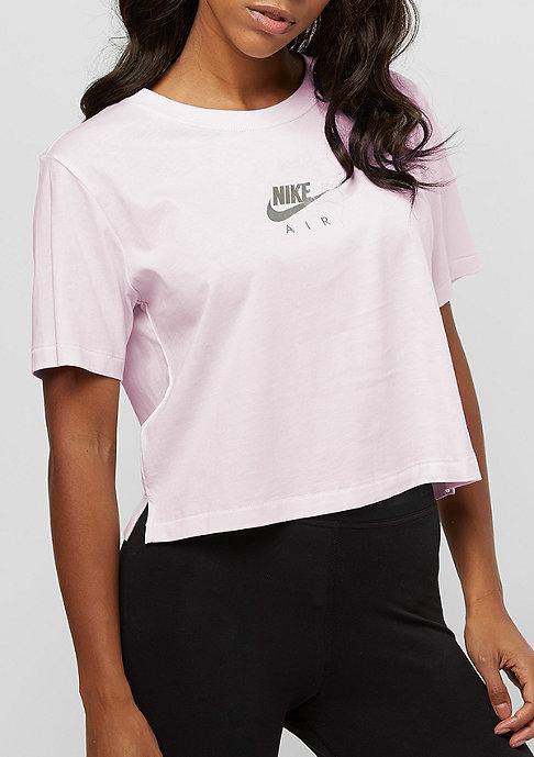 NIKE Air pearl pink/pearl pink/black