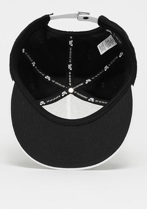NIKE SB Warmth True black/white/black