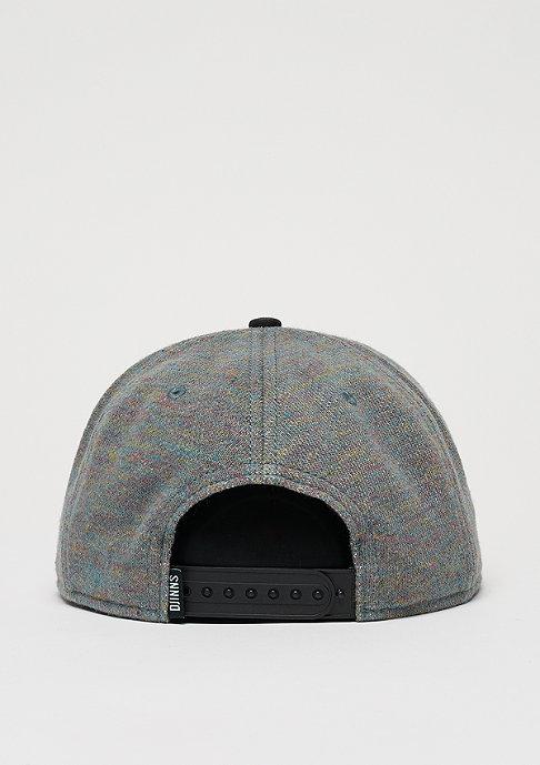Djinn's 6P Spot Koper grey