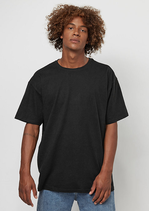 Urban Classics Heavy Oversized black