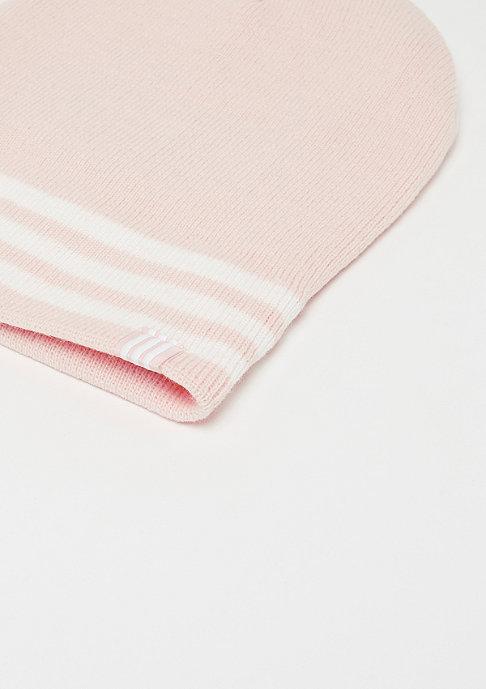 adidas Logo icey pink