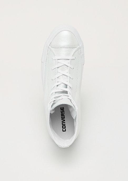Converse Chuck Taylor All Star Hi white/white/white