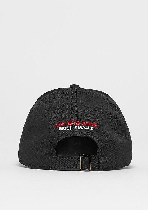 Cayler & Sons WL Siggi Sports black/mc