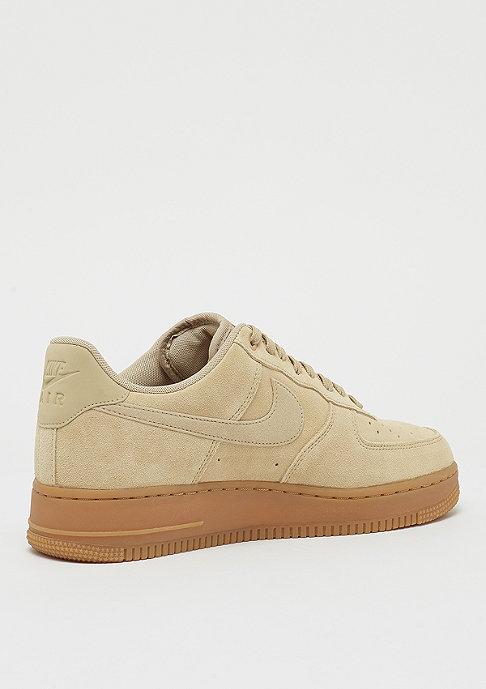 NIKE Air Force 1 07 LV8 mushroom/mushroom/gum med brown/ivory