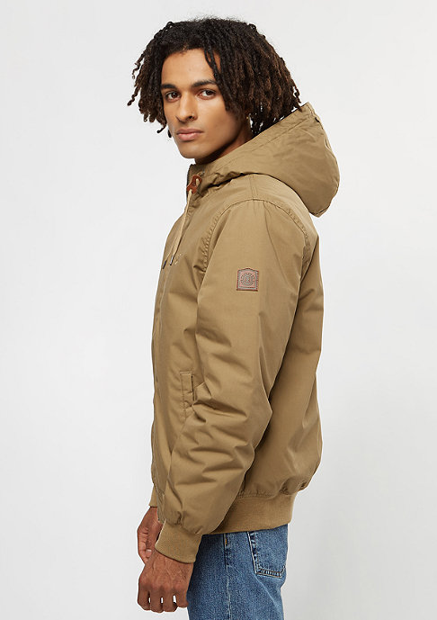 Element Dulcey khaki