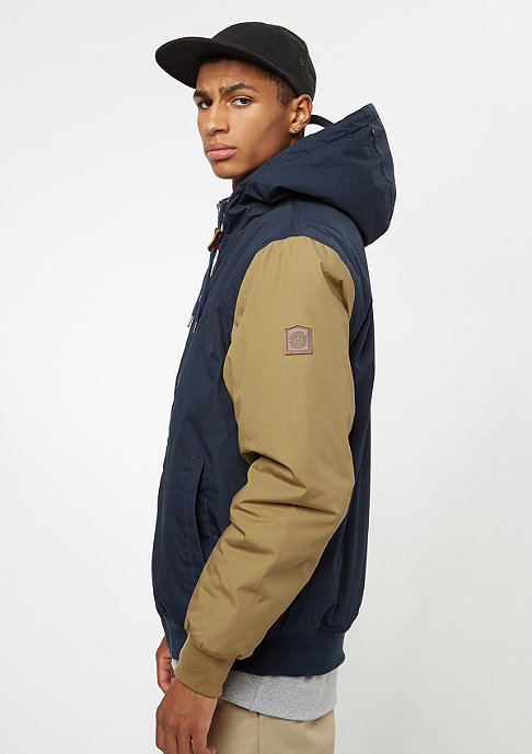 Element Dulcey khaki/navy