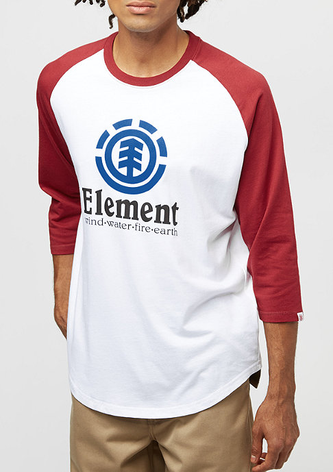 Element Vertical opic white