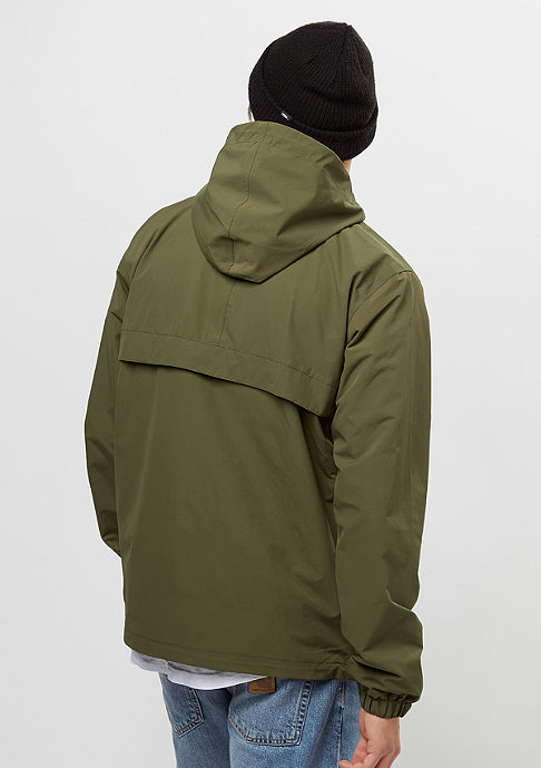 Reell Hooded olive