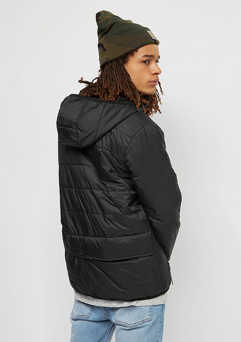 Reell Hooded Stitch black