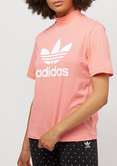 adidas Highneck Logo pink
