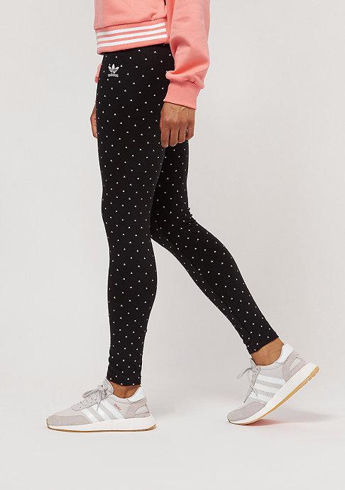 adidas Tight AOP black/white
