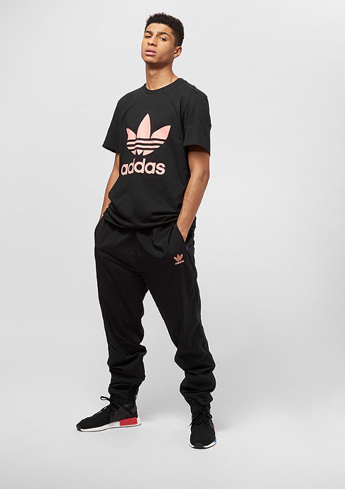 adidas Logo T-Shirt black