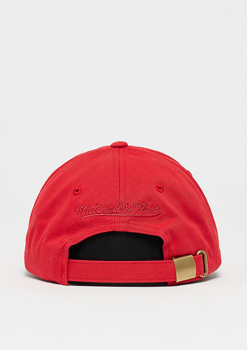 Mitchell & Ness Small Jersey Chicago Bulls Rodman red
