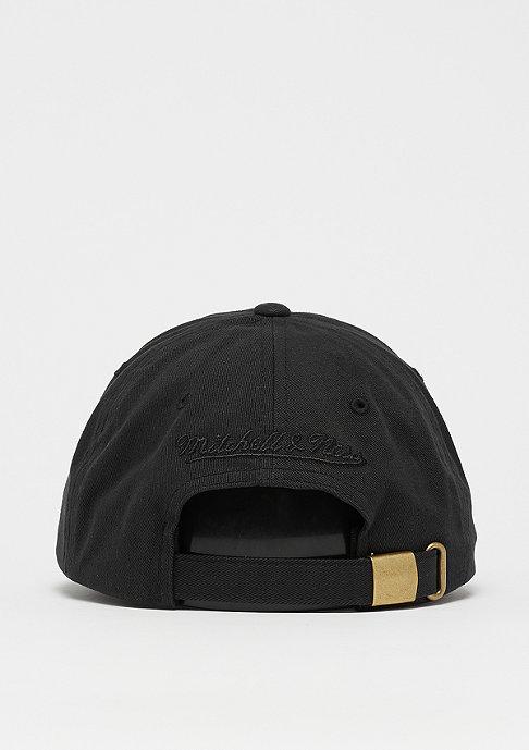 Mitchell & Ness Small Jersey San Antonio Spurs Ducan black