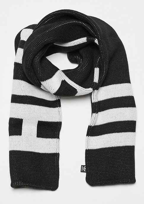 adidas Scarf Winter black/white