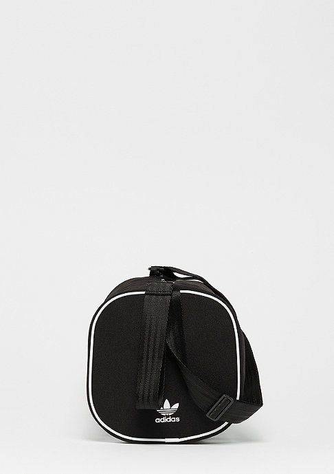 adidas Small Team Bag black/white