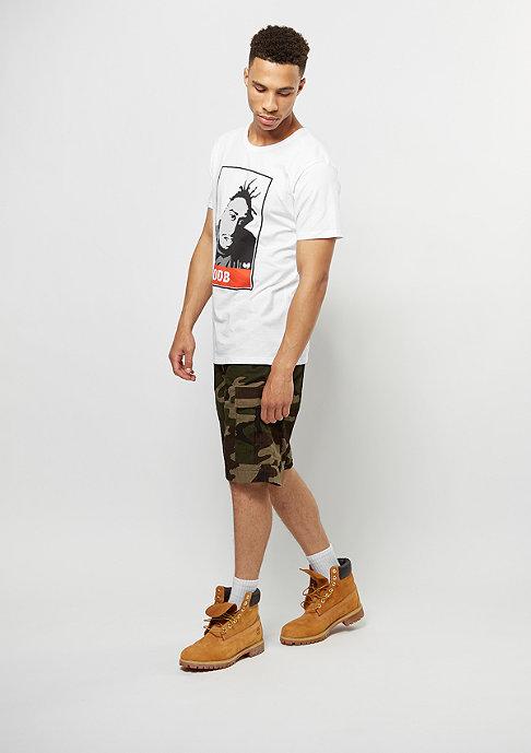 Wu-Wear T-Shirt ODB white