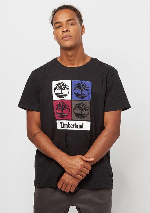Timberland 90s Logo black
