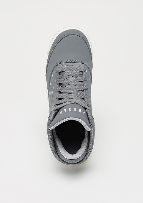 JORDAN FLight Origin 4 (GS) cool grey/summit white/wolf grey