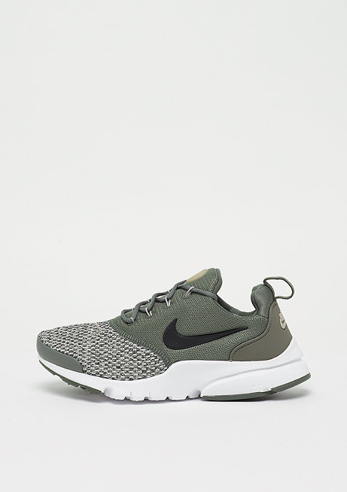 NIKE Presto Fly SE (GS) river rock/back/cobblestone/light bone