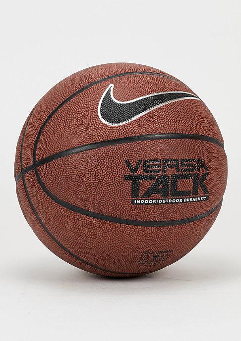 NIKE Basketball Versa Tack 8P 7 amber/black/metallic silver/black