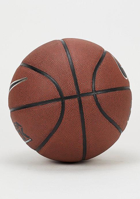 NIKE Basketball NBA Basketball Versa Tack 8P 7 amber/black/metallic silver/black