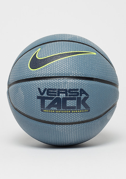 NIKE Basketball Versa Tack 8P 7 armory blue/black/volt