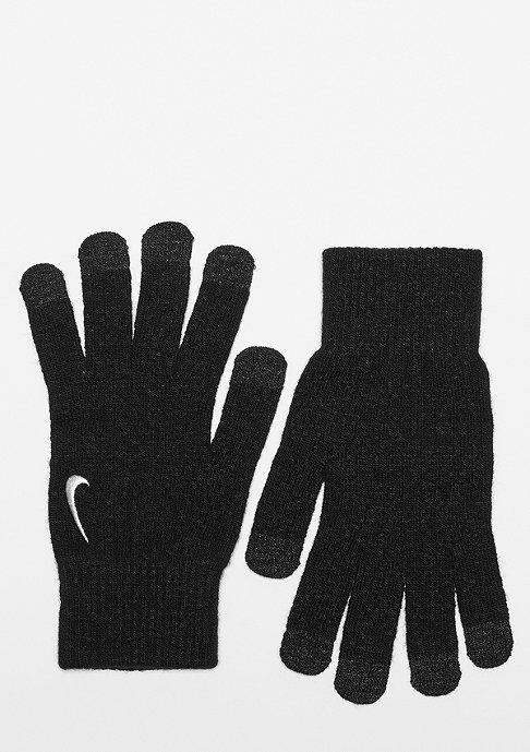 NIKE Knitted Tech black/white
