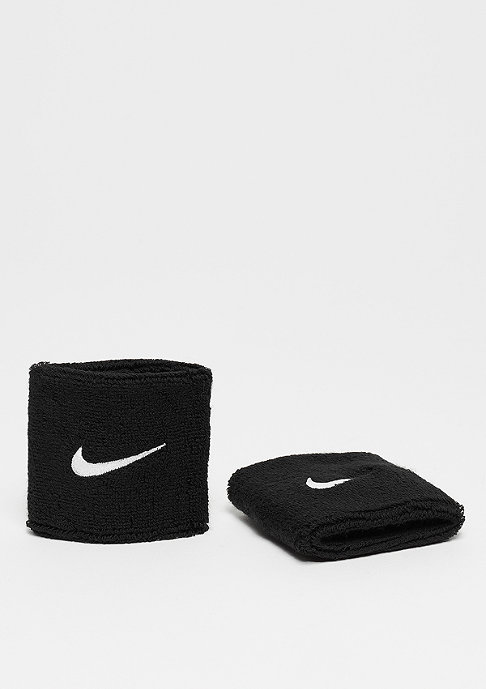 NIKE Swoosh black/white