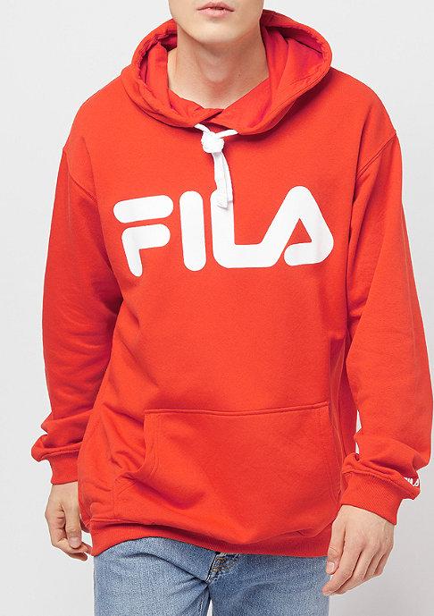 Fila Urban Line Hood Classic Logo Pureed Pumpkin