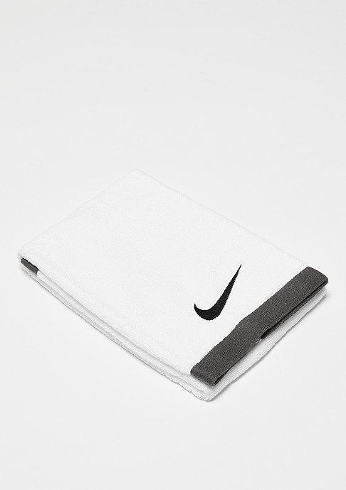 NIKE Fundamental 35x80cm white/black