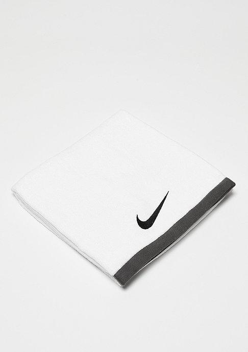 NIKE Fundamental 60x120cm white/black
