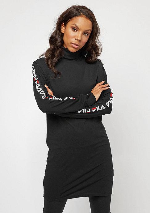 Fila Urban Line Dress Long Turtle Brooke Black