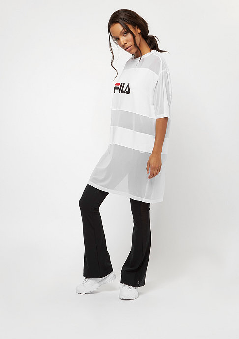 Fila Urban Line Dress Tee Emily Bright White