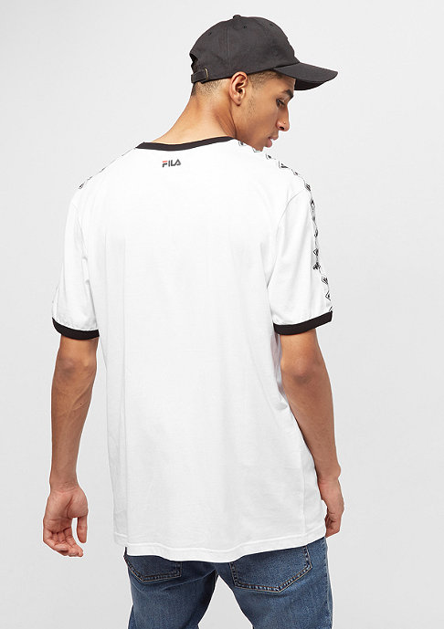 Fila Urban Line Tee Robert SS Bright White