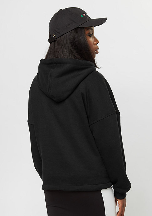 Urban Classics Kimono black