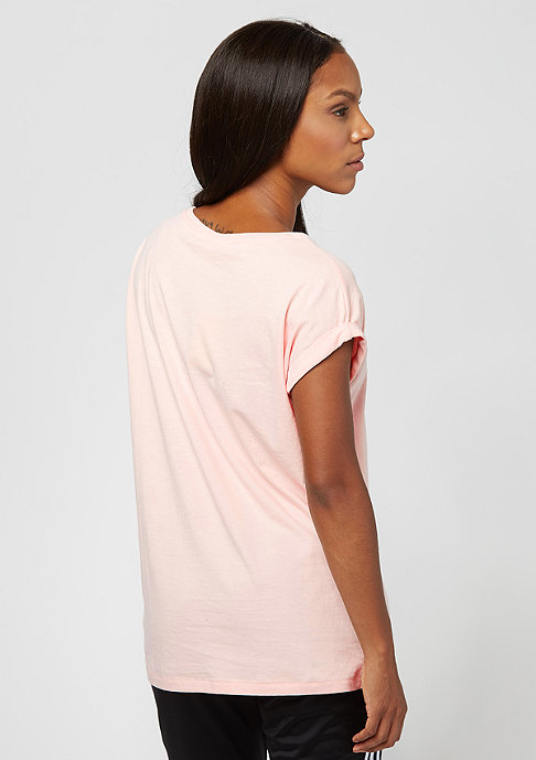Urban Classics Extended Shoulder light rose