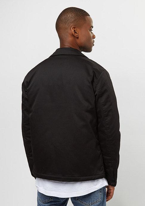 Urban Classics Shirt Jacket black