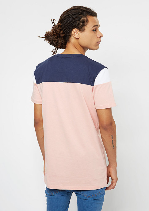 Criminal Damage Retro pink/navy